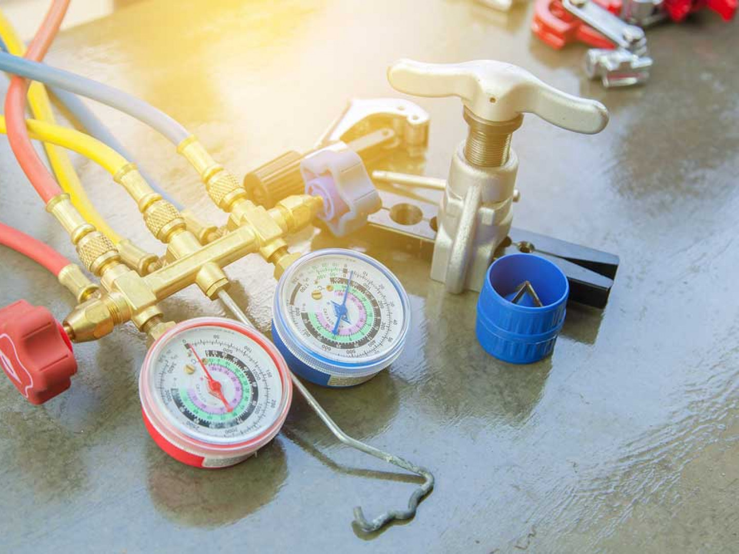 Keep Your HVAC System in Tiptop Shape